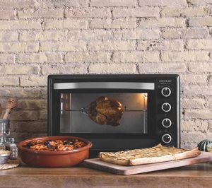 Cecotec lanza la gama de hornos Bake&Toast