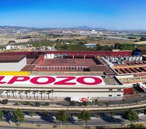 ElPozo aumenta su facturación un 8,4% y alcanza los 1.129 M€