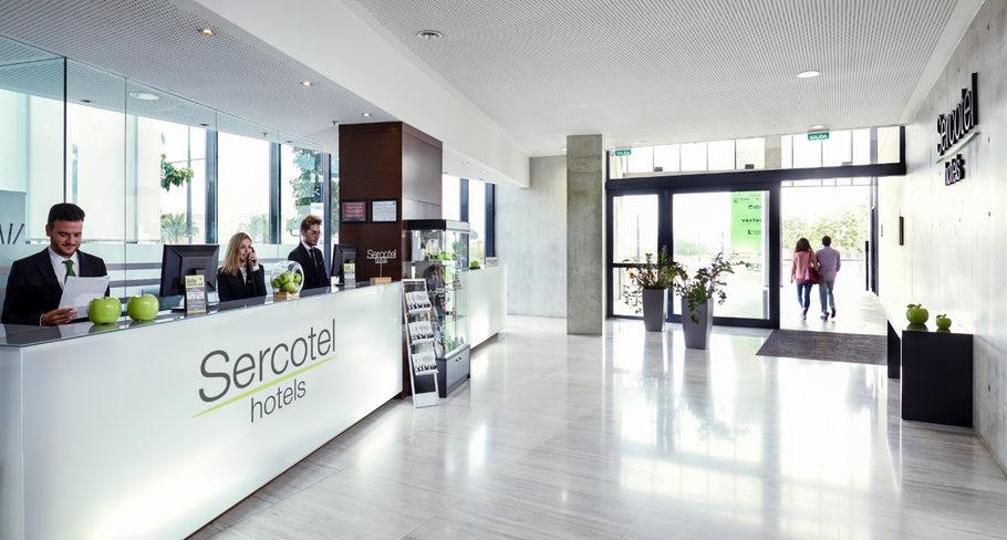 Sercotel sella una alianza estratégica con Choice para el mercado global