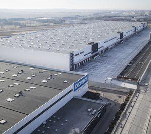 La zona centro registra uno de los mejores trimestres en contratación logística