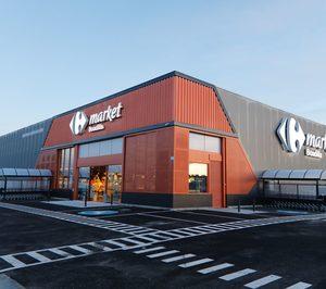 Carrefour Market crece y ya suma 30 tiendas en Madrid