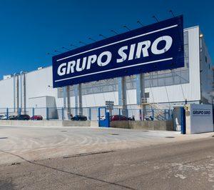 Siro redujo sus ventas un 9,4% en 2017