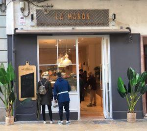 La Manon abre un establecimiento tras cerrar otros dos