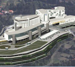 El Hospital Montecelo contará con 120 camas y absorberá una inversión de 125 M