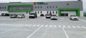 Híper Usera impulsa los cash de Madrid tras el retroceso de la región en 2017