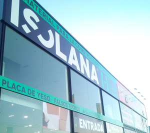 Isolana abrirá nuevo almacén