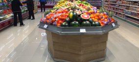 Froiz abre en León el supermercado que compró a Hijos de Luis Rodríguez