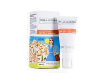 Bella Aurora presenta los nuevos protectores solares