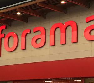Conforama abrirá su primera tienda en Murcia
