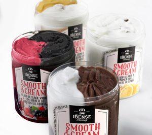 La Ibense Bornay, nueva gama Smooth & Cream