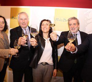Los vinos de Rías Baixas ganan valor internacional