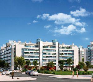 Inmoglaciar compra suelo en Madrid para levantar más de 1.000 viviendas