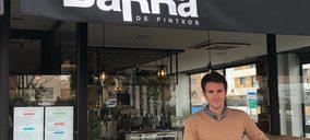 Javier García asume la dirección de expansión de Barra de Pintxos