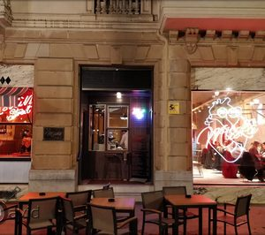 Pedro Lee (Café Saigón) crea un nuevo concepto de restauración oriental
