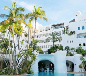 El hotel tinerfeño Jardín Tropical culmina su reforma de 10 M