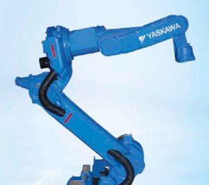 Yaskawa invierte 25 M€ para fabricar sus robots en Europa