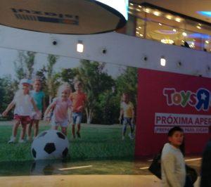 Toys R Us prepara la apertura de una nueva juguetería en Madrid