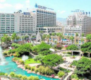 Comervi, la inmobiliaria de Marina dOr, aprueba convenio