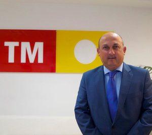 Entrevista a Pablo Serna Lorente , CEO de TM Grupo Inmobiliario
