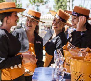 La Guita, prevé alcanzar las 700.000 botellas en la Feria de Abril
