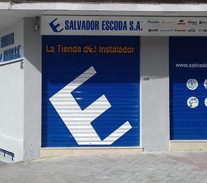 Salvador Escoda abre nueva tienda en Madrid