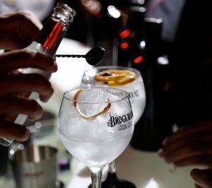 Brockmans Gin crece a doble dígito en España y entra en duty free