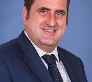 Ángel Turel, director de Desarrollo de Negocio de Larry Smith