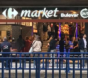 Carrefour suma nuevas tiendas 24 horas