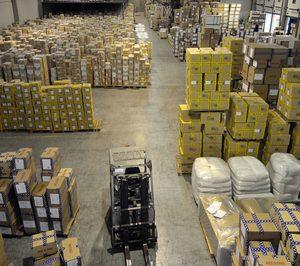 Euro-Cargo Express amplía instalaciones