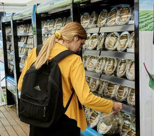 Florette Food Service ya representa un 30% de las ventas totales de 'Florette'