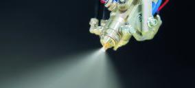 Homag lanza su nuevo robot compacto de pintura