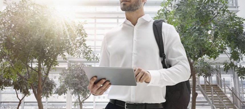ABB presenta su solución de automatización holística para edificios comerciales