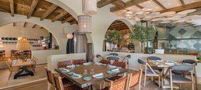 Sto dota de confort acústico a los restaurantes Lux y La Sabina
