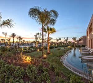 Be Live inaugura el Be Live Collection Marrakech Adults Only, su tercer hotel en Marruecos