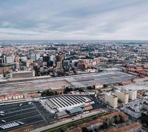 Nuevo acuerdo para lanzar el proyecto Madrid Nuevo Norte