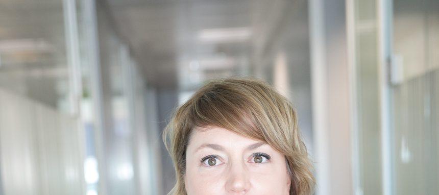 Metrovacesa nombra a Carmen Chicharro directora de Innovación y Marketing