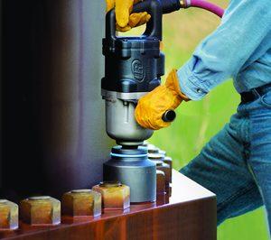 Ingersoll Rand presenta nuevas herramientas con la certificación ATEX