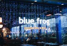 Blue Frog prepara nuevos proyectos de apertura