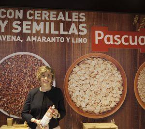 Calidad Pascual basa en la salud la estrategia de sus marcas hasta 2020