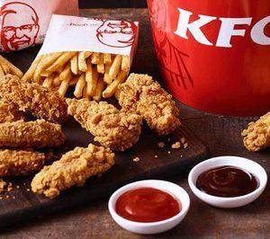 KFC llegará a una nueva localidad