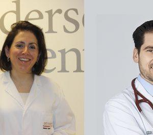 MD Anderson Cancer Center Madrid crea dos unidades de oncología médica