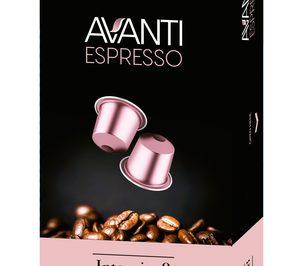 General Coffee entra en cápsulas de café compatibles de aluminio