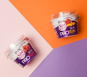 Kaiku saca al mercado el primer yogur proteínico sin lactosa
