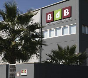 Grupo BdB incorpora seis nuevas distribuidoras