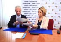 La Fundación Vithas Nisa firma un acuerdo con la Universidad CEU