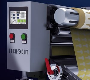 Tecnocut, nuevo acuerdo para distribuir equipos de etiquetado