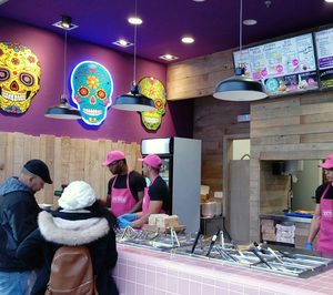 Mexicana de Franquicias comienza a operar como proveedor
