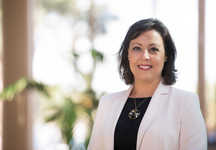 Mª Victoria López (GF Hoteles): No cerramos los ojos a otras islas