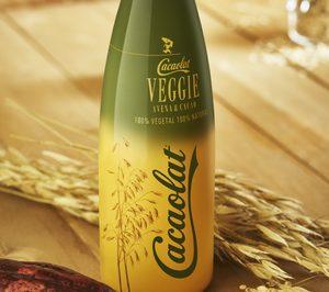 Cacaolat lanza su bebida vegetal Veggie