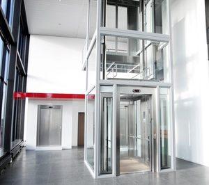 El sector de la elevación facturó cerca de 2.900 M€ en 2017